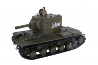 KV-2 Green 2.4G Airsoft Series