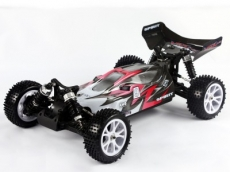 Радиоуправляемый багги 1:10 Off-road Buggy Spirit EBL 4WD, RTR, 2.4G, Waterproof