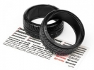 Шины дрифт 1/10 - Potenza RE-01R T-drift Tire 26mm (2pcs)