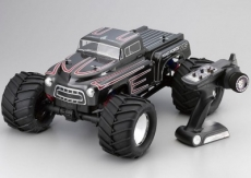 4WD MAD Force Kruiser VE масштаба 1:8 2.4GHz