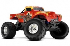 Captains Curse RTR 2WD масштаба 1:10