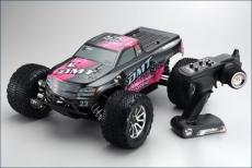 Kyosho DMT Ve-r Syncro 4WD RTR масштаба 1:10