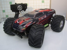 Heng Feng 4WD RTR масштаба 1:10