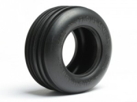 Front Line Tire 2.2 in D Compound (2.2in/102x53mm/2pcs)