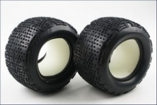 Tire(With Inner 2Pcs MFR)