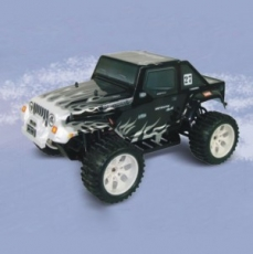 Jeep 4WD масштаба 1:10 2.4Ghz