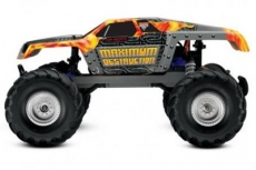 Maximum Destruction RTR 2WD масштаба 1:10