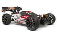 HPI Trophy Flux 4WD 1:8 2.4GHz