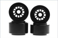 Wheel(OType/Black)