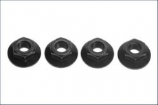 Wheel Nut (4pcs)