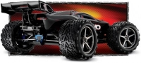 Traxxas E-Revo 1/10 4WD + NEW Fast Charger