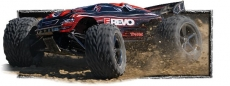 Traxxas E-Revo TQi 2.4G 1/10 (ready to Bluetooth module)