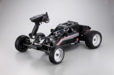 Kyosho Scorpion XXL VE Black 2WD 2.4GHz RTR без АКК и З/У 1:7