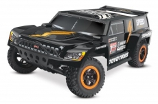 Traxxas Robby Gordon Edition Dakar Slash RTR 1:10 TQ 2.4Ghz