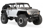 Axial SCX10 2012 Jeep Wrangler Rubicon RTR 2.4Ghz 4WD 1:10