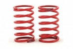 Traxxas GTR Shock Spring Set (2.77 Rate - Pink) (2)