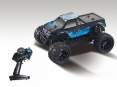 1:16 Off-road Monster Truck, 4WD, RTR, 2.4G