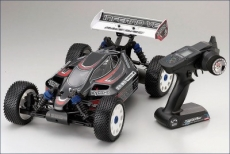 Kyosho электро 4WD Inferno VE 2.4 GHz масштаба 1:8