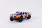 HSP Short Course Truck 2.4Ghz RTR 4WD масштаба 1:18