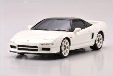 Mini-Z Racer MR-03N-RM BCS ARR (Honda Nsx-r White) 1:27