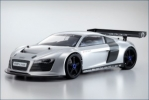 Kyosho Inferno GT2 RS Audi R8 LMS 2.4G 1:8