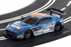Aston Martin DBR9 JET Alliance 2007 No33