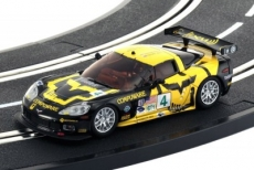 Chevrolet Corvette C6R 2007 Alms No4