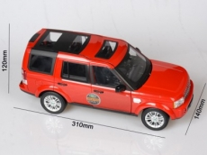 1:16 Landrover Discovery 4 (4 Channel)