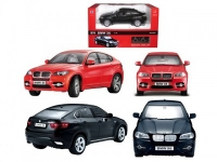 Double Eagle BMW X6 (4 Channel) 1:14