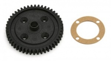 Шестерня ведомая - eConversion Plastic Spur Gear, 48T