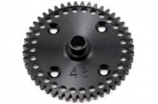 Spur Gear (48T/MP9)
