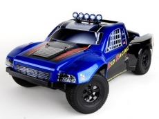 1:8 Off-Road Short Course 4WD, Brushless, RTR, 2.4G, Waterproof, Light system