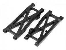 Рычаги задние Composite Rear Suspension ARM SET (firestorm)