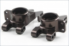 Aluminum Rear Hub Carrier(L,R/Gunmetal/M-