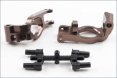 Aluminum Front Hub Carrier Set(L,R/Gunme-