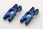 Aluminum Rear Hub Carrier(Half 8/Blue)