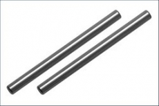 Upper Sus. Shaft(3x39mm/FR/2pcs/DBX/DST)