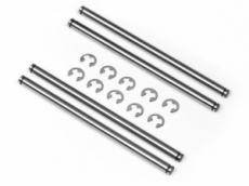 Lower Suspension PIN (carbon STEEL/INNER/F&R)