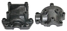 Корпус редуктора TC Front or Rear Transmission Cases