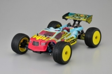 KIT набор ДВС Kyosho Inferno St-rr Evo 4WD масштаба 1:8 2.4Ghz