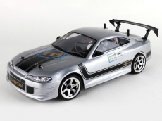 1:10 On-Road Drift car 4WD, Brushed, RTR, 2.4G, Light system