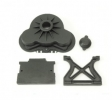 Spur Gear Cover SET (e-zilla)