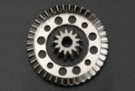 Steel Bevel Gear Set(39T)