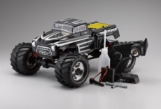 Kyosho MAD Force Kruiser 4WD ДВС (нитрометан) 1:8 2.4Ghz RTR