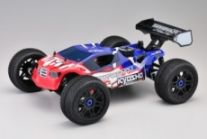Kyosho Inferno NEO ST RaceSpec C2 4WD ДВС 1:8 2.4Ghz RTR