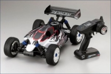 Kyosho Inferno NEO Race Spec 4WD ДВС 1:8 2.4Ghz RTR