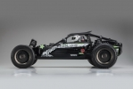 Kyosho Scorpion XXL Black 2WD 2.4Ghz RTR (нитро) 1:7