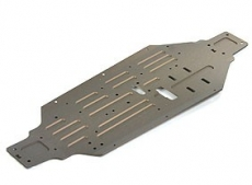 Шасси Special Main Chassis Plate,7075 T6(+24mm)