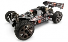 HPI D8S 2.4Ghz 4WD RTR 1:8