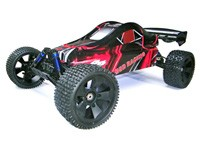 Off-Road Buggy 4WD, Brushless, RTR, 2.4G масштаба 1:5